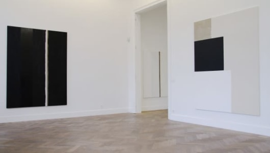 Non Finito, Perry Roberts, Gallery Sofie Van de Velde