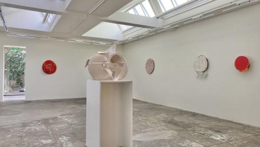 What's on, Ton van Kints, André Kruysen, Galerie Ramakers