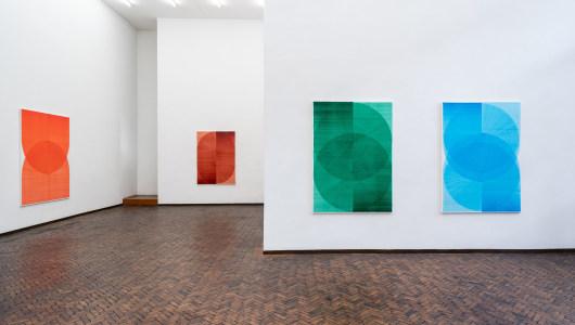 Introducing: Thomas Trum, Thomas Trum, Galerie Gerhard Hofland