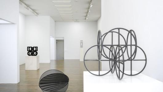 Various Thoughts, Michael Jacklin, Slewe Gallery