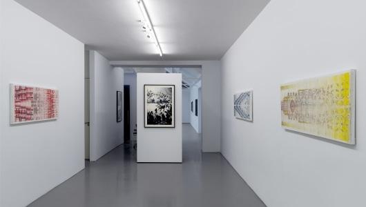 Matthew Monahan, Matthew Monahan, Galerie Fons Welters