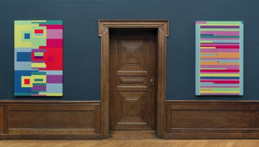 Upstream Focus: Rafaël Rozendaal, Rafaël Rozendaal, Upstream Gallery