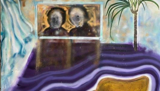 Doubt, Atousa Bandeh Ghiasabadi, Lumen Travo Galerie