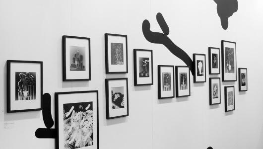 Unseen Amsterdam 2019, Hans Bol, Anne Geene, Arjan de Nooy, Jaya Pelupessy, Galerie Caroline O'Breen