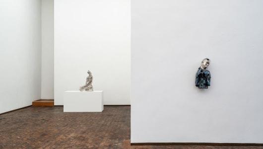 Silver Valley, Johan Tahon, Galerie Gerhard Hofland