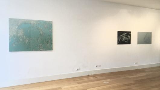 Wandering in a Digital Adventure, Marcel Wesdorp, Galerie Helder