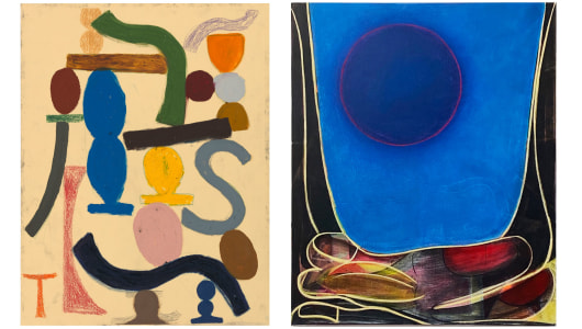 Gumbo, Tuukka Tammisaari, Aurélie Gravas, Kristof De Clercq gallery