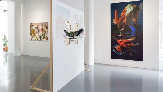 Don't Forgive/get, them, Kévin Bray, Galerie Stigter Van Doesburg