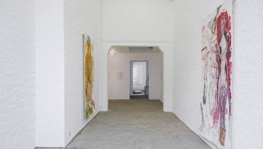 Focus on: Pélagie Gbaguidi (Zeno X Gallery South), Pélagie Gbaguidi, Zeno X Gallery