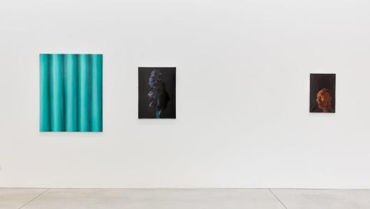Journey, Joris Ghekiere, Kristof De Clercq gallery
