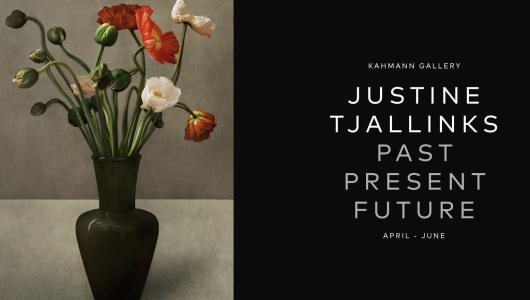 Past, Present, Future, Justine Tjallinks, Kahmann Gallery