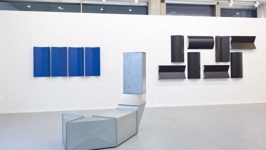 The Bare Necessity, Willy De Sauter, Guy Mees, Gallery Sofie Van de Velde
