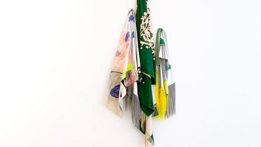 Dans le miroir de l'autre, Eric De Smet, Greet Billet, Steven Baelen, Cléo Totti, galerie EL