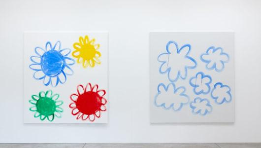 Hoog Spel, Klaas Kloosterboer, Kristof De Clercq gallery