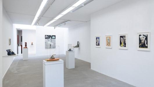Shifting Realities, Moyna Flannigan, Anne Wenzel, AKINCI