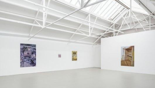Phantoms, Sarah Księska, Galerie Fons Welters