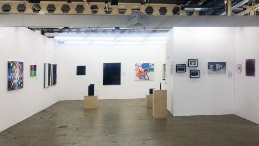 Art Rotterdam 2021, Wolfgang Ellenrieder, Cor van Dijk, Nanda Runge, Sybille Pattscheck, Dave Meijer, Ditty Ketting, Jus Juchtmans, Galerie van den Berge