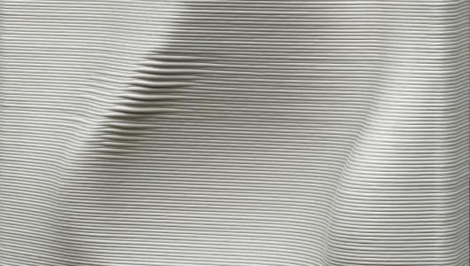 Reading a wave, Marinus Boezem, Noor Nuyten, Upstream Gallery