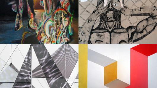 A Summer Symbiosis, Adonis Stoantzikis, Esmay Groot Koerkamp, Kuno Grommers, Alexandra Hunts, Galerie Bart