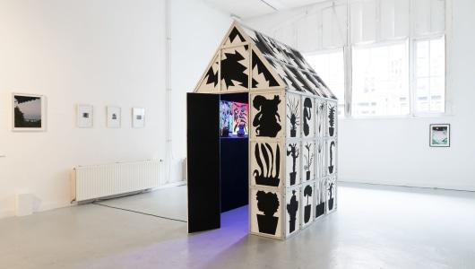 Summer of '21, Floor van het Nederend, Cleo Goossens, Lonneke van der Palen, Johan Kleinjan, Dagmar Stap, Galerie Fleur & Wouter