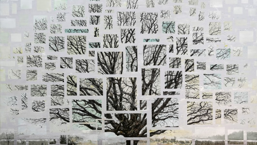 Silent White, Jeppe Lauge, Galerie Bart