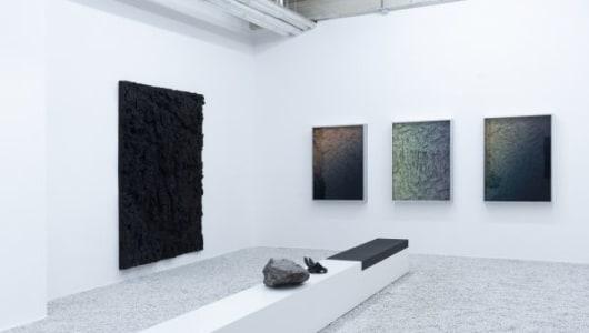 Filip Vervaet, 'Sedimental Journey', Filip Vervaet, PLUS-ONE Gallery