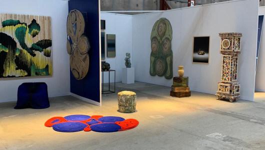 Enter Art Fair - No Waste, Natasja Alers, Joana Schneider, Tomáš Libertíny, Mae Engelgeer, Rademakers Gallery