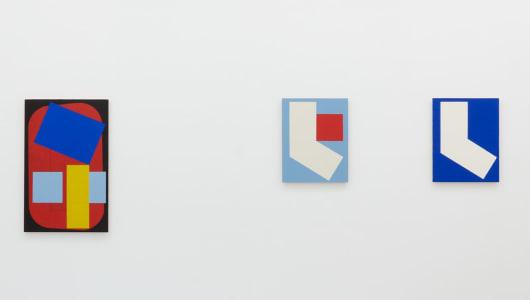 PROJECT 40, Mario De Brabandere, Kristof De Clercq gallery