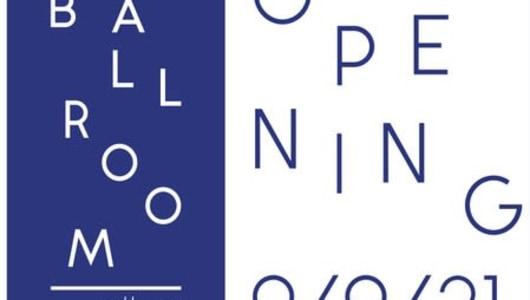 #1 Opening Ballroom Gallery, Fia Cielen, Emilie Terlinden, Caroline Van den Eynden, Joris Vanpoucke, Dries Segers, Denitsa Todorova, Ellen Pil, Marius Ritiu, DMW Gallery