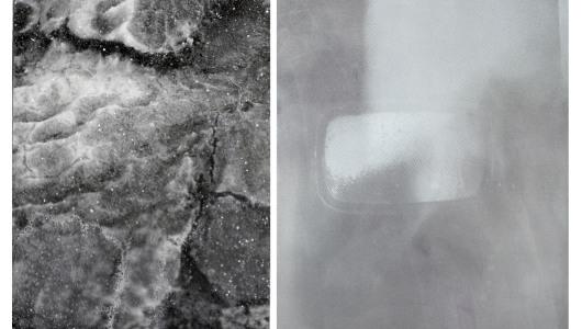 UNSEEN 2021, Ilanit Illouz, Joan van Barneveld, Galerie Fontana