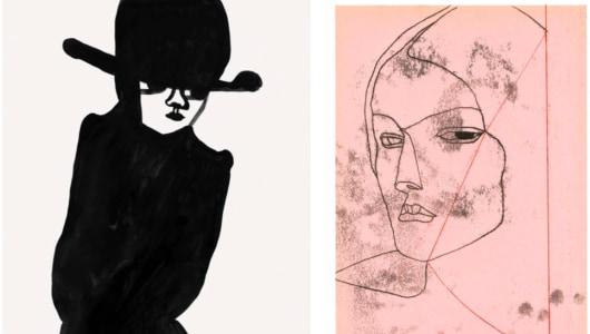Little Fires, Cristina Zimpel, Tina Berning, Schönfeld Gallery