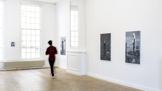 Verschijningen, Alex van Warmerdam, GRIMM