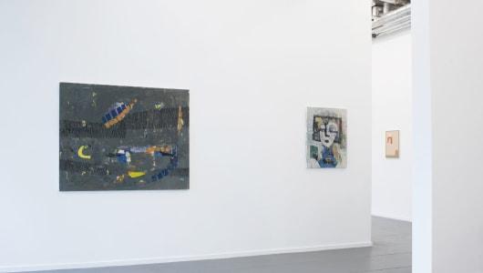 Carole Vanderlinden & Carlos Caballero, Carlos Caballero, Carole Vanderlinden, PLUS-ONE Gallery