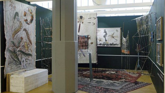 ART ROTTERDAM 2021:  'L'Ivresse du Jeu, Thomas Renwart = Les Monseigneurs, Willem Boel, BruthausGallery