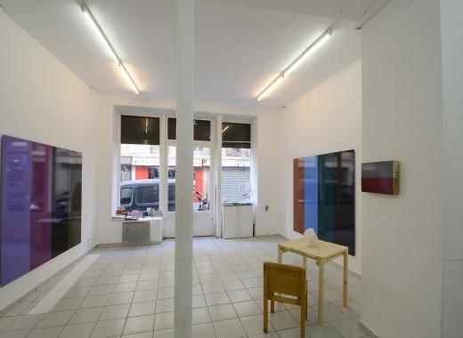 Galerie La Ferronnerie