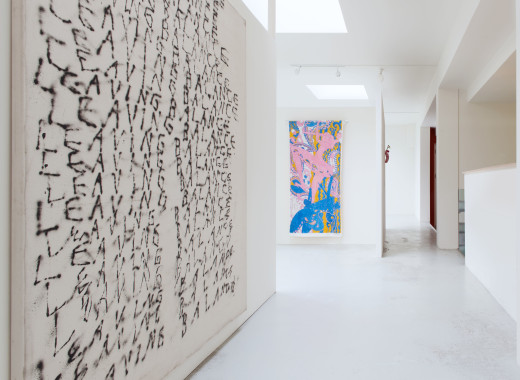 No Man's Art Gallery