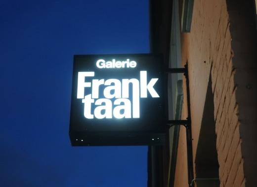 Frank Taal Galerie