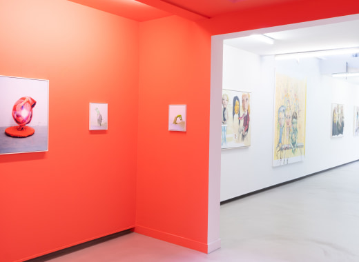 Galerie Bart