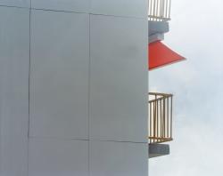 Edwin Zwakman, Balcony Day