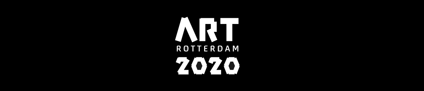 Art Rotterdam 2020 Official fair catalogue