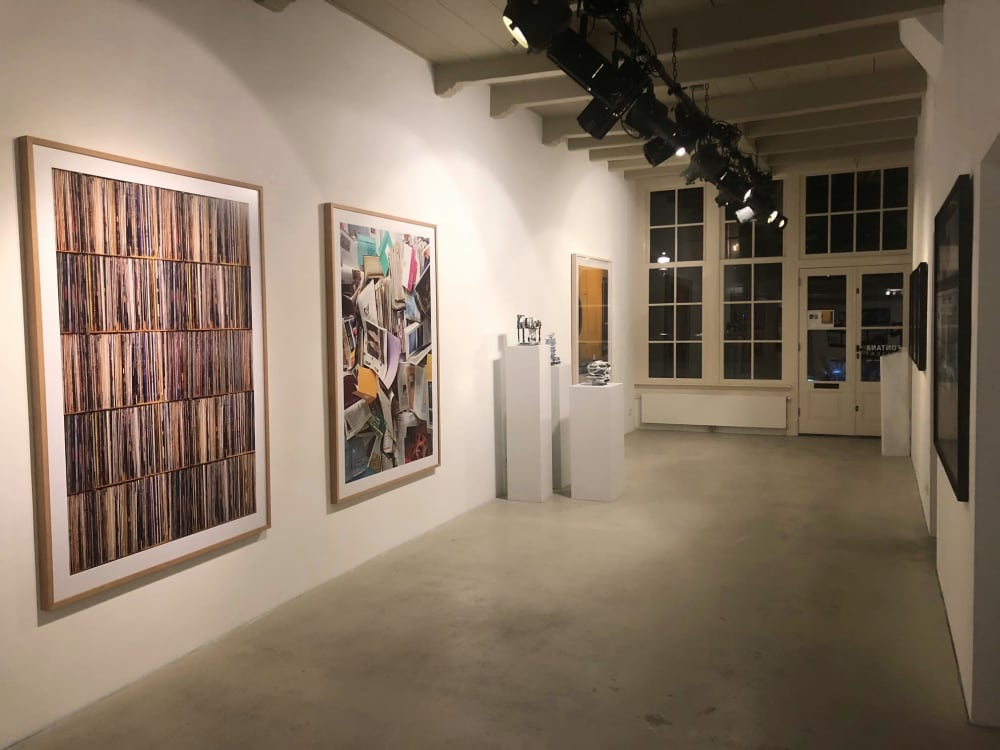 Fontana Winter Group Exhibition, Jan Banning, Robert Polidori, Frans Beerens, Marchand & Meffre,