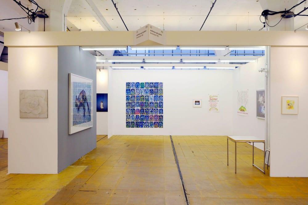 Art Rotterdam 2019, Marijn van Kreij, Rory Pilgrim, Antonietta Peeters, Thomas Struth, Sylvie Zijlmans/Hewald Jongenelis, Lara Viana,
