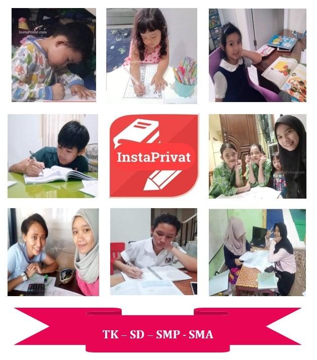 les privat bahasa inggris guru ke rumah di Jakarta Tangerang Bogor Depok Bekasi biaya terjangkau guru bisa pilih sendiri jadwal fleksibel