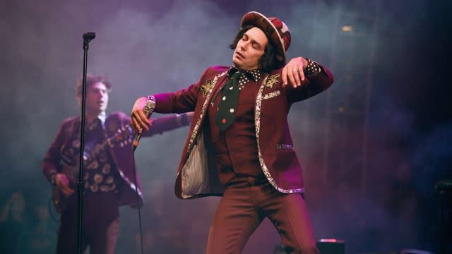 The Growlers (Rescheduled from March 21, 2020)
