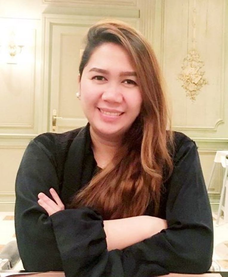 Angelie Legaspi