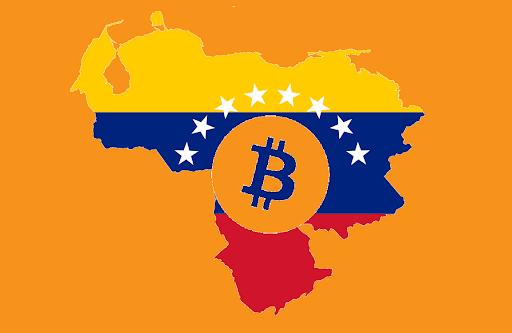 راه اندازی بورس سهام غیر متمرکز توسط ونزوئلا
