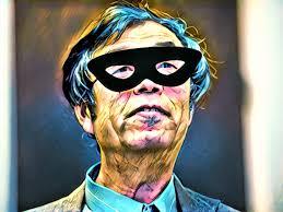 خبرنگاری که بهدنبال فاشکردن هویت ساتوشی ناکاموتو است