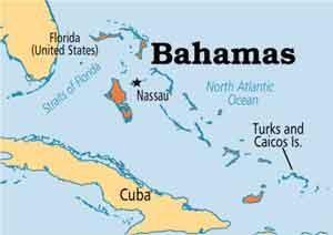 کشور باهاما - نقشه راه سال 2021 پروژه ارز دیجیتالی پک گلوبال PAC GLOBAL