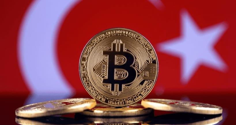 تصویب بیت کوین در ترکیه در میان تورم بالا