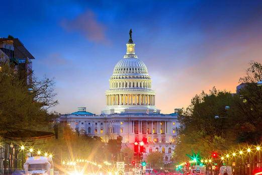 نمایندگان ایالات متحده ارزهای دیجیتال را به لایحه دفاع 2021 اضافه می کنند